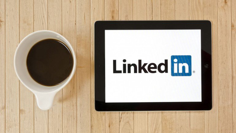 Find Your Dream Job On LinkedIn