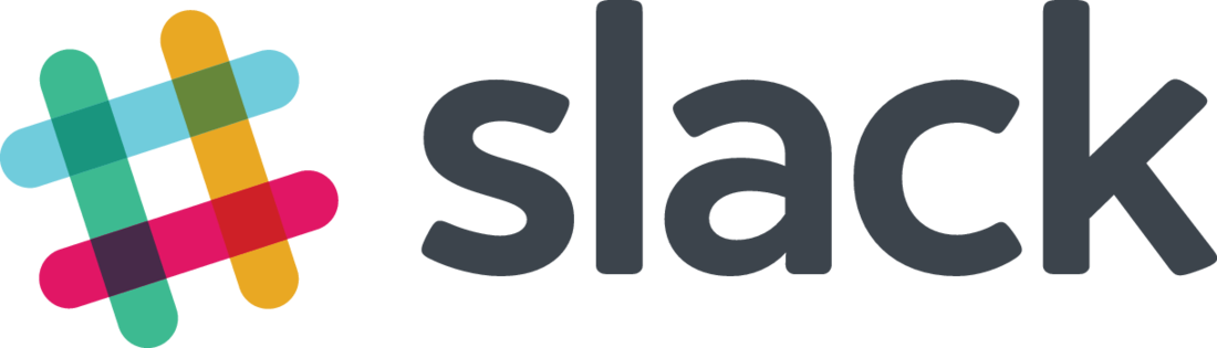 Slack is great for project management